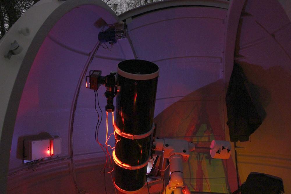 Teleskop vega teleskop vega